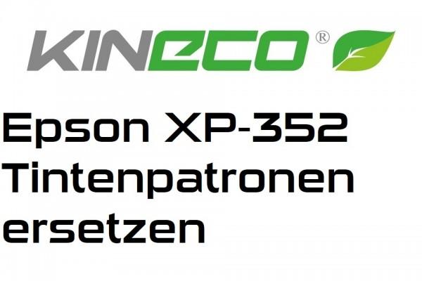 Epson-XP-352-Tintenpatronen-ersetzen-Anleitung