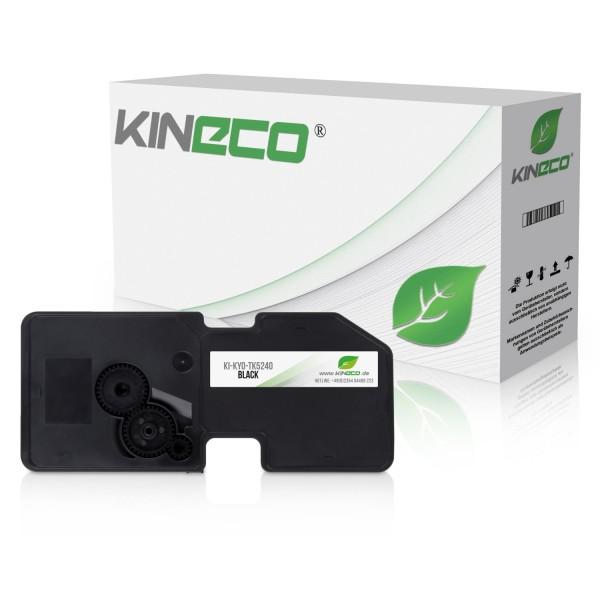 Toner kompatibel zu Kyocera TK-5240K 1T02R70NL0 XL Schwarz