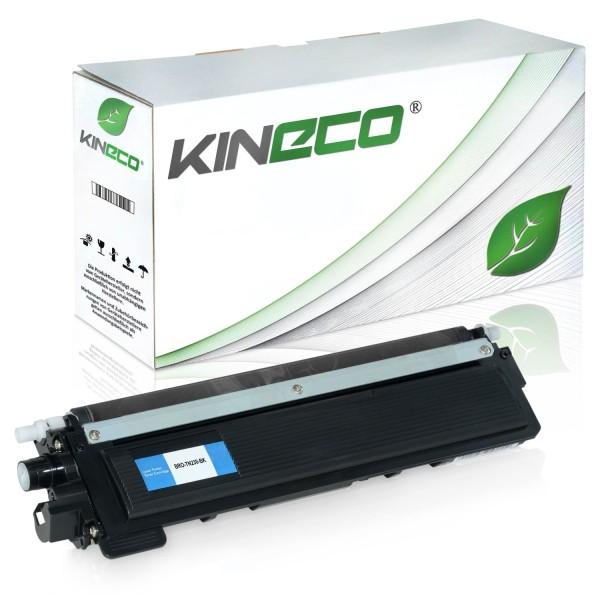 Toner kompatibel zu Brother TN-230BK XL Schwarz