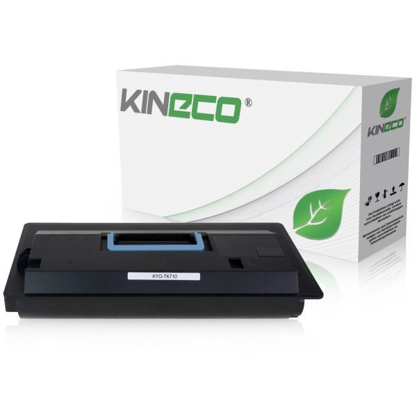 Toner kompatibel zu Kyocera TK-710 1T02G10EU0 XL Schwarz