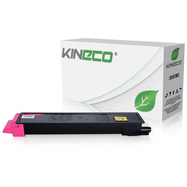 Toner kompatibel zu Kyocera TK-895M 1T02K0BNL0 XL Magenta