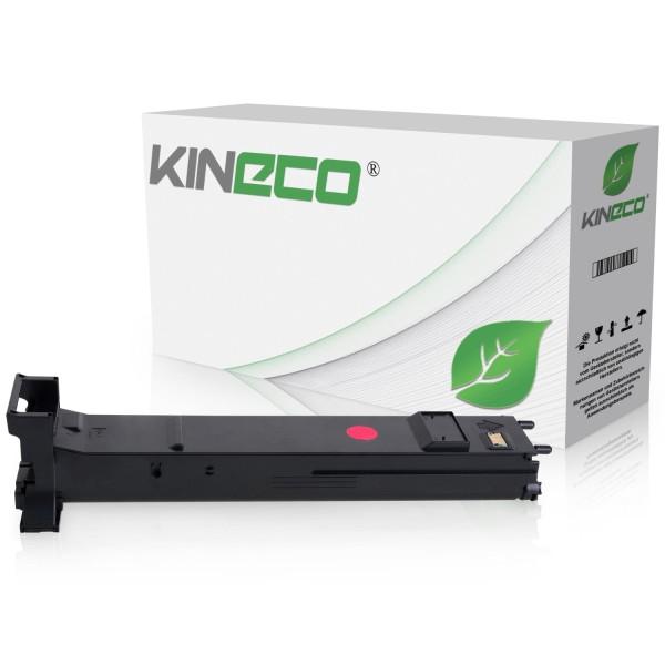Toner kompatibel zu Konica TN-318M A0DK353 XL Magenta