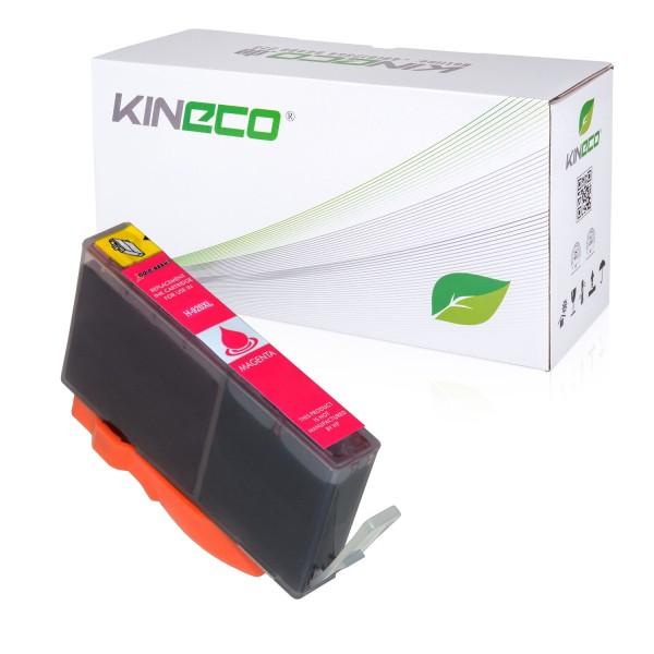 Tintenpatrone kompatibel zu HP 920XL CD973AE XL Magenta