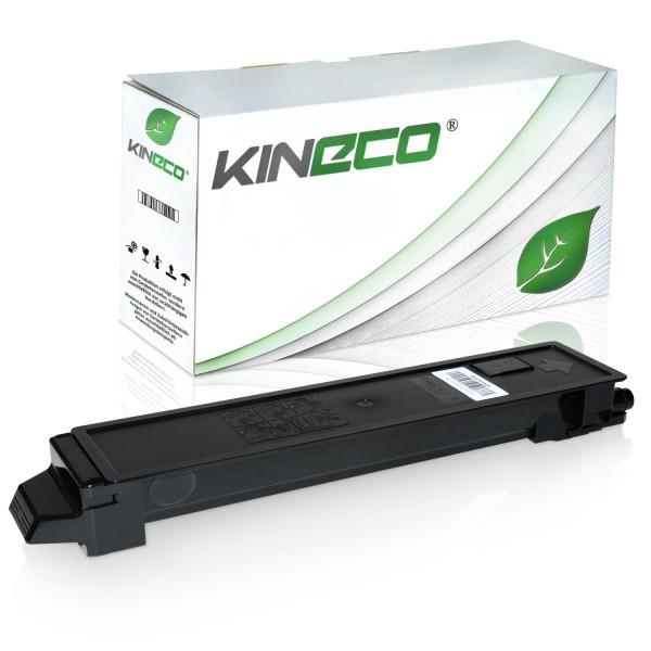 Toner kompatibel zu Utax CDC5520 652511010 XL Schwarz