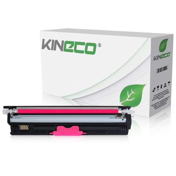 Toner kompatibel zu Konica 1600 A0V30CH XL Magenta