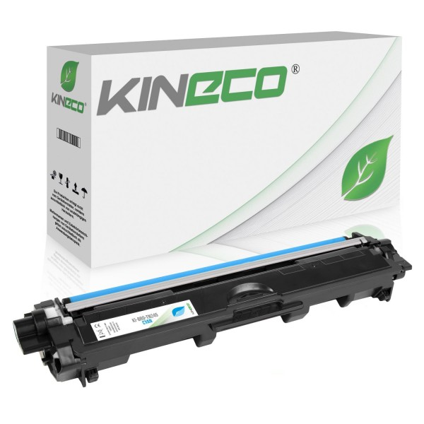 Toner kompatibel zu Brother TN-245C XL Cyan