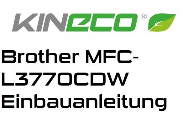 Brother-MFC-L3770CDW-Einbauanleitung