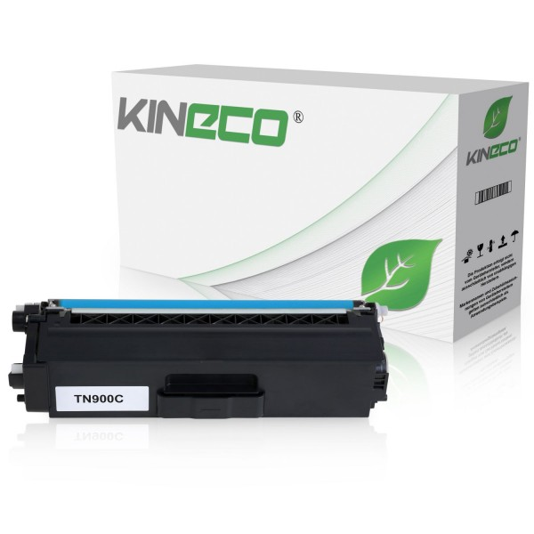 Toner kompatibel zu Brother TN-900C XL Cyan