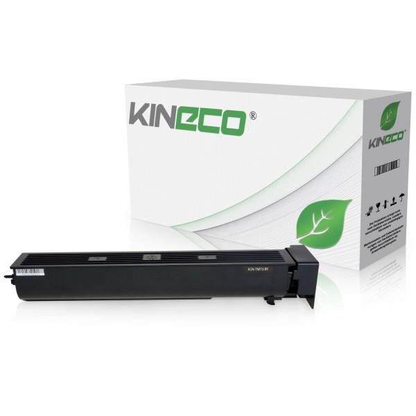 Toner kompatibel zu Konica TN-613K A0TM150 XL Schwarz
