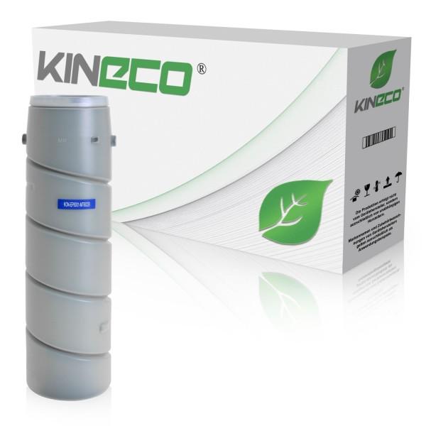 Toner kompatibel zu Konica 602B 8935-604 XL Schwarz