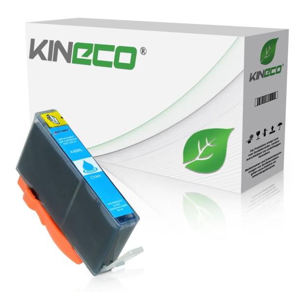 Tintenpatrone kompatibel zu HP 920XL CD972AE XL Cyan