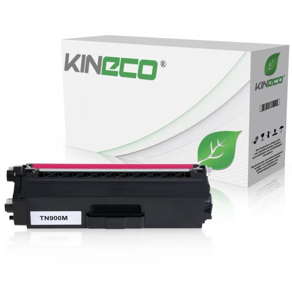 Toner kompatibel zu Brother TN-900M XL Magenta