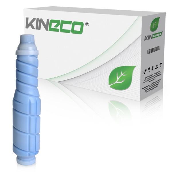 Toner kompatibel zu Konica TN-510C 020P XL Cyan