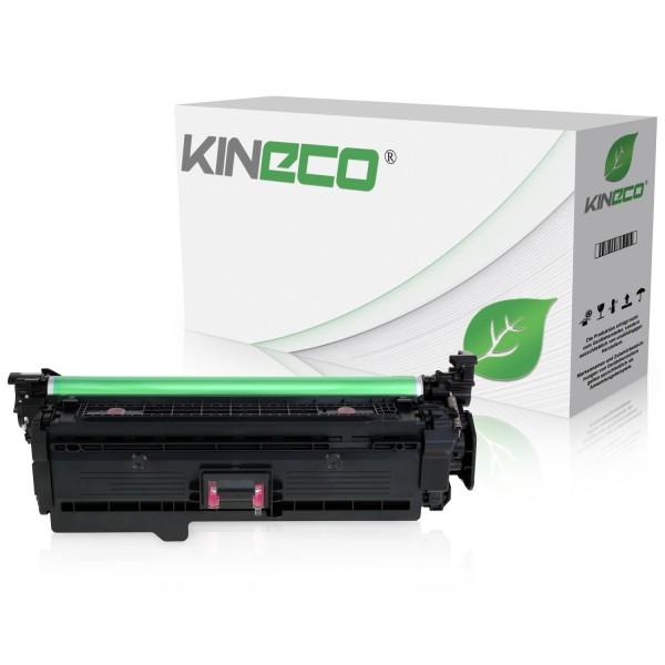 Toner kompatibel zu HP 507A CE403A XL Magenta