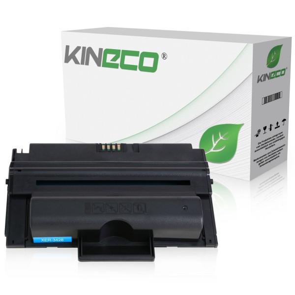 Toner kompatibel zu Xerox Phaser 3428 106R01246 XL Schwarz
