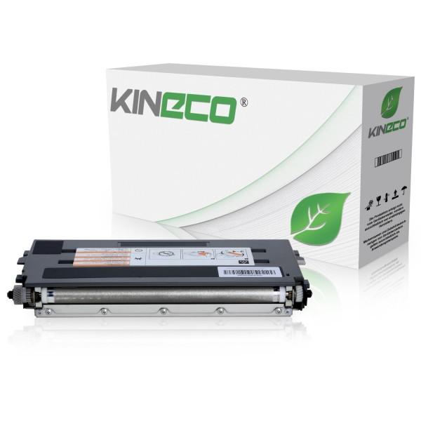 Toner kompatibel zu Lexmark C500 C500H2KG XL Schwarz