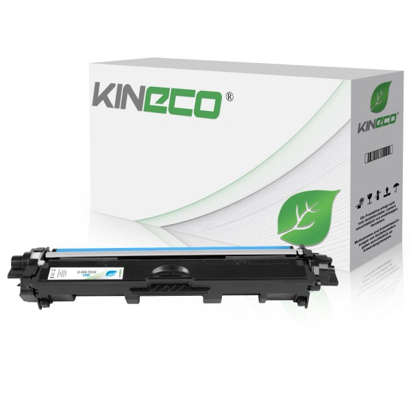 Toner kompatibel zu Brother TN-246C XL Cyan