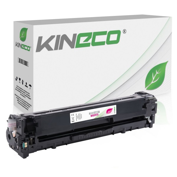 Toner kompatibel zu HP 131A CF213A XL Magenta