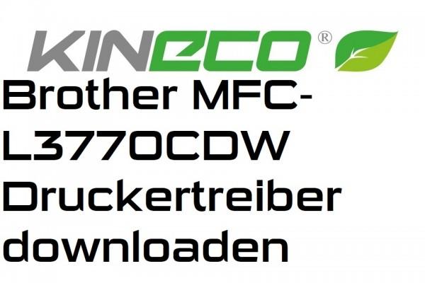 Brother-MFC-L3770CDW-Druckertreiber-downloaden