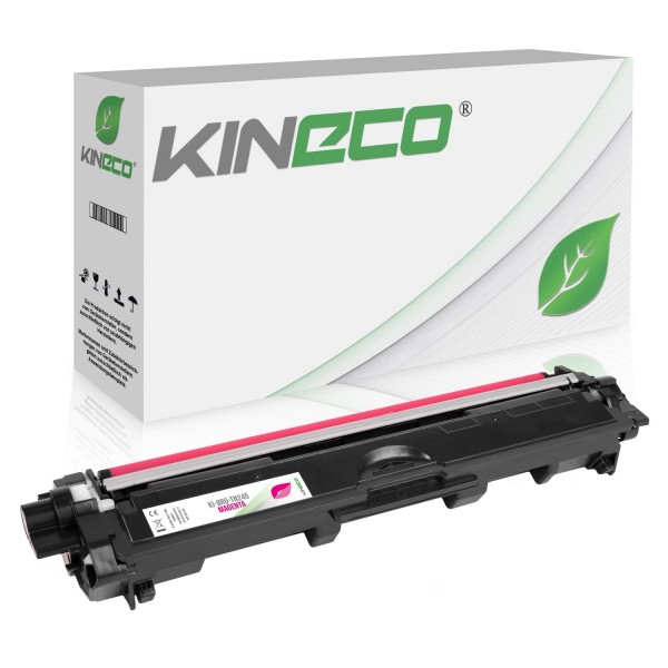Toner kompatibel zu Brother TN-245M XL Magenta