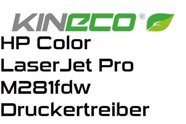 HP-Color-LaserJet-Pro-M281fdw-Druckertreiber