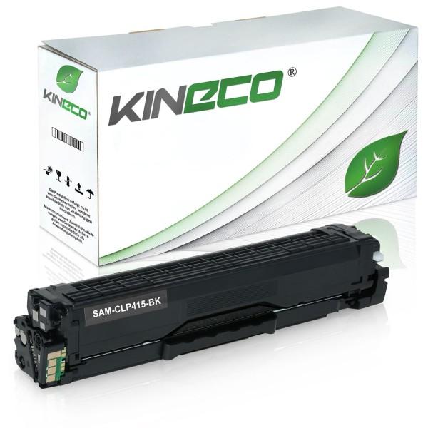 Toner kompatibel zu Samsung CLT-K504S/ELS XL Schwarz