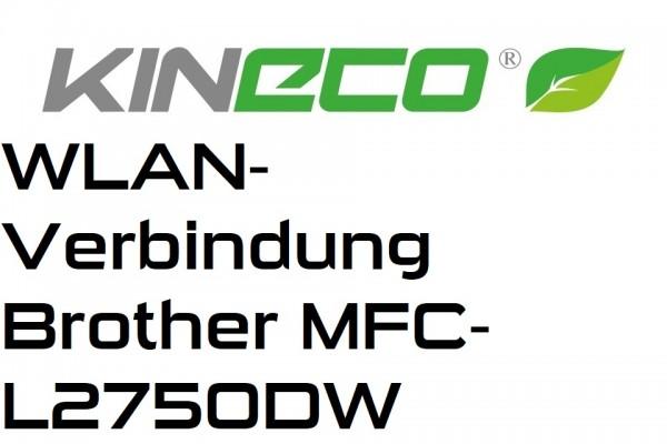 WLAN-Verbindung-Brother-MFC-L2750DW-herstellen
