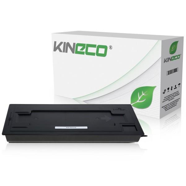 Toner kompatibel zu Kyocera TK-410 370AM010 XL Schwarz