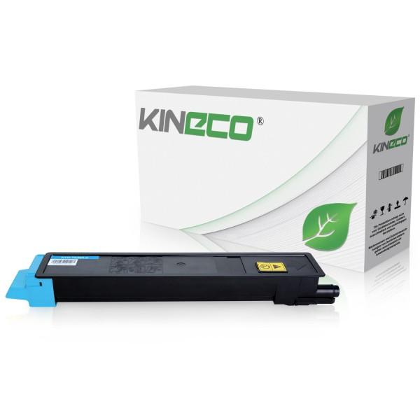 Toner kompatibel zu Kyocera TK-895C 1T02K0CNL0 XL Cyan