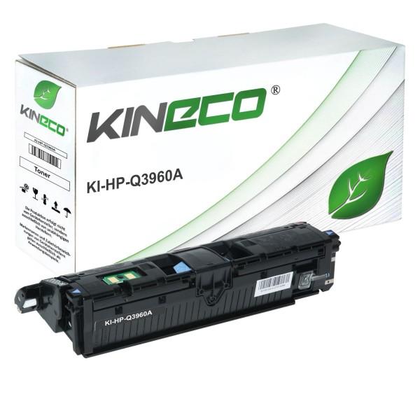 Toner kompatibel zu HP 122A Q3960A XL Schwarz