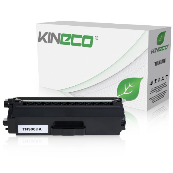 Toner kompatibel zu Brother TN-900BK XL Schwarz