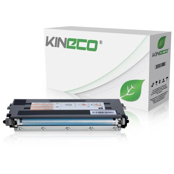 Toner kompatibel zu Lexmark C500 C500H2CG XL Cyan