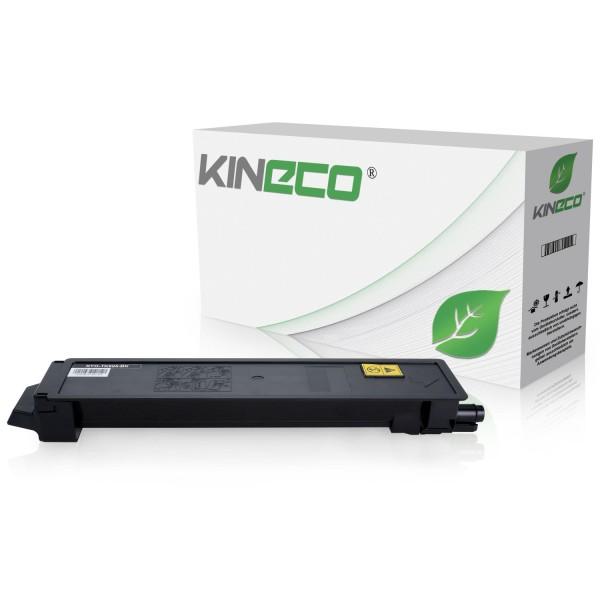 Toner kompatibel zu Kyocera TK-895K 1T02K00NL0 XL Schwarz