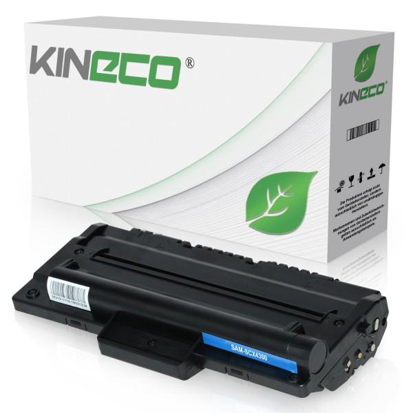 Toner kompatibel zu Samsung SCX-4300 1092 MLT-D1092S/ELS XL Schwarz