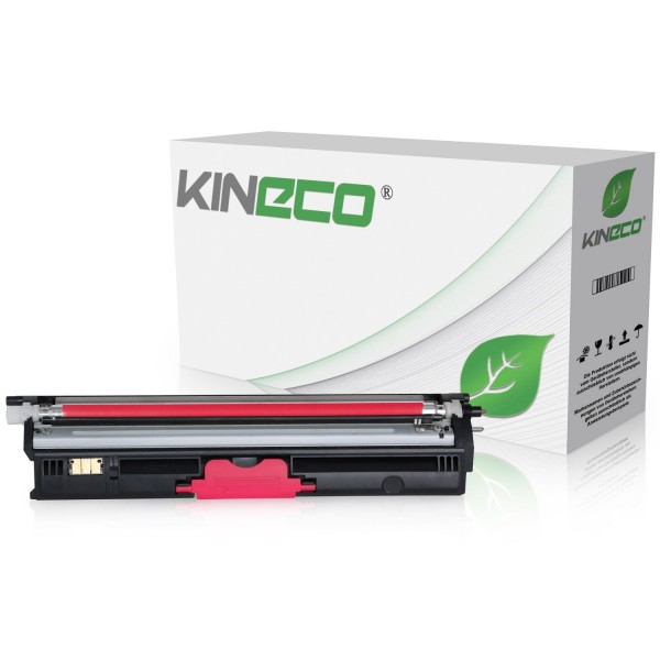 Toner kompatibel zu Xerox Phaser 6121 106R01467 XL Magenta