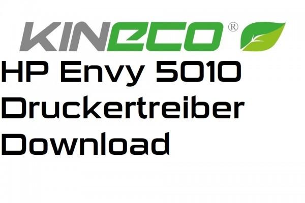 HP-Envy-5010-Druckertreiber-Download