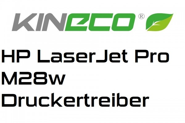 HP-LaserJet-Pro-M28w-Druckertreiber