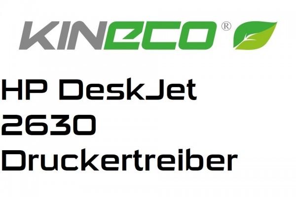 HP-DeskJet-2630-Druckertreiber