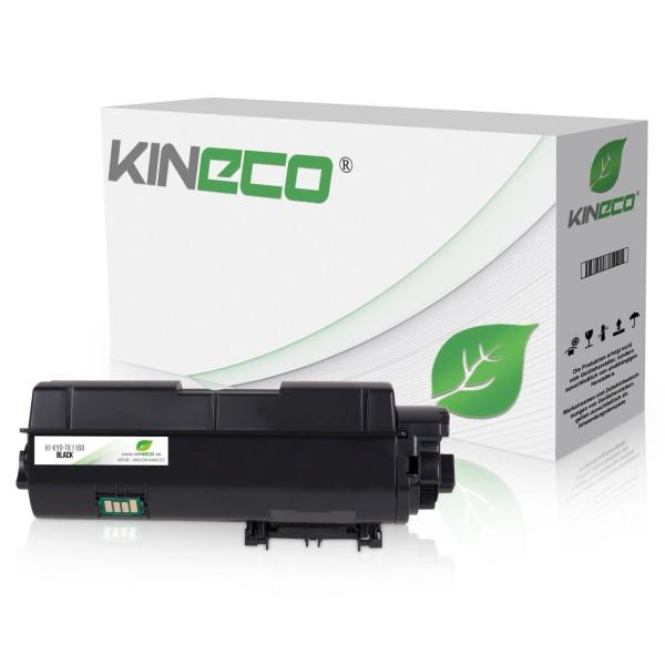 Toner kompatibel zu Kyocera TK-1160 1T02RY0NL0 XL Schwarz