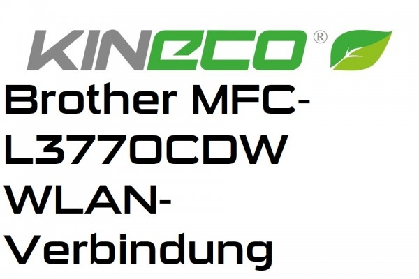 Brother-MFC-L3770CDW-WLAN-Verbindung