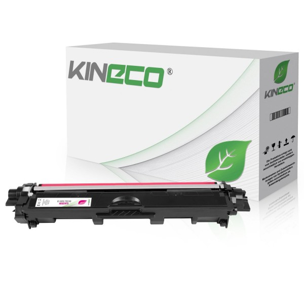 Toner kompatibel zu Brother TN-246M XL Magenta