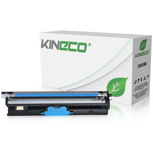 Toner kompatibel zu Xerox Phaser 6121 106R01466 XL Cyan