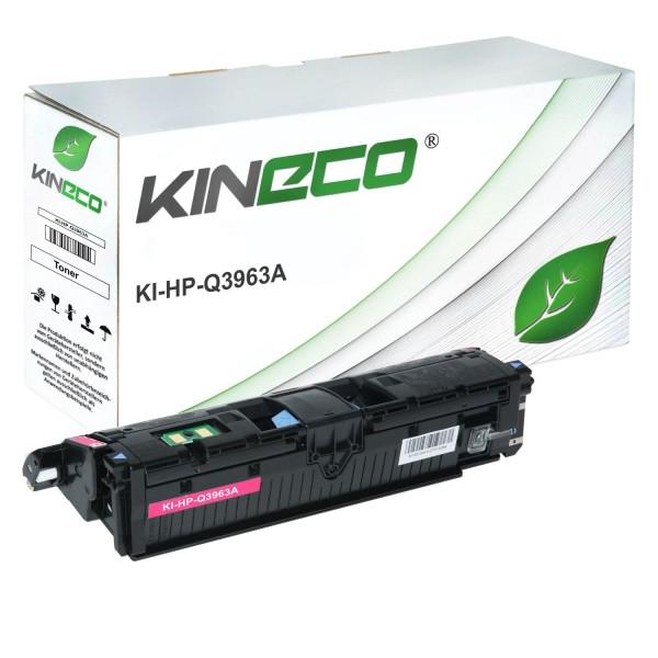 Toner kompatibel zu HP 122A Q3963A XL Magenta