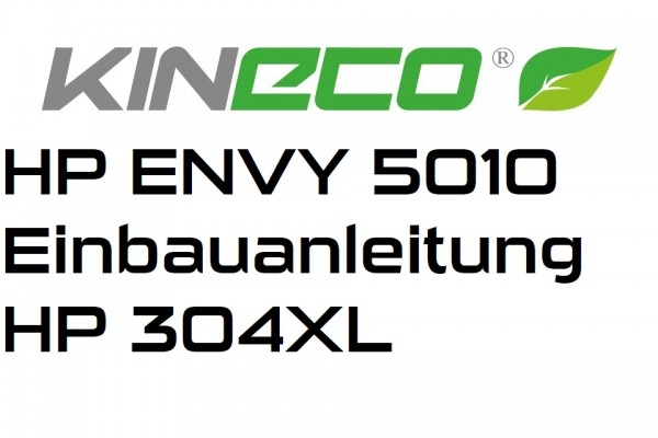 HP-ENVY-5010-Einbauanleitung-HP-304XL