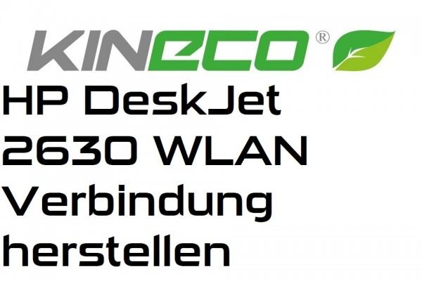 HP-DeskJet-2630-WLAN-Verbindung-herstellen