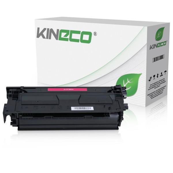 Toner kompatibel zu HP 508A CF363A XL Magenta