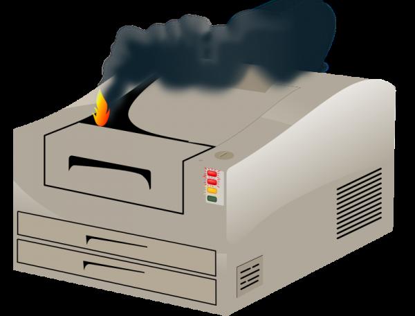 Drucker-druckt-nicht