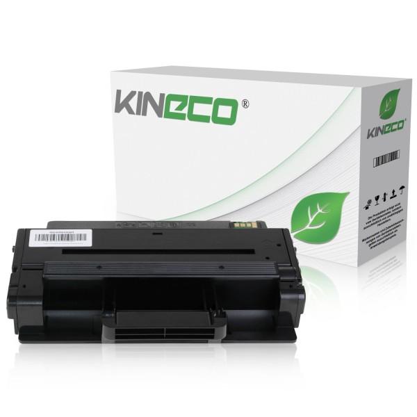 Toner kompatibel zu Xerox Phaser 3320 XL 106R02307 XXL Schwarz