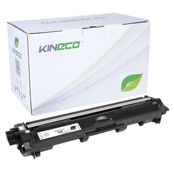 Toner kompatibel zu Brother TN-241BK XL Schwarz