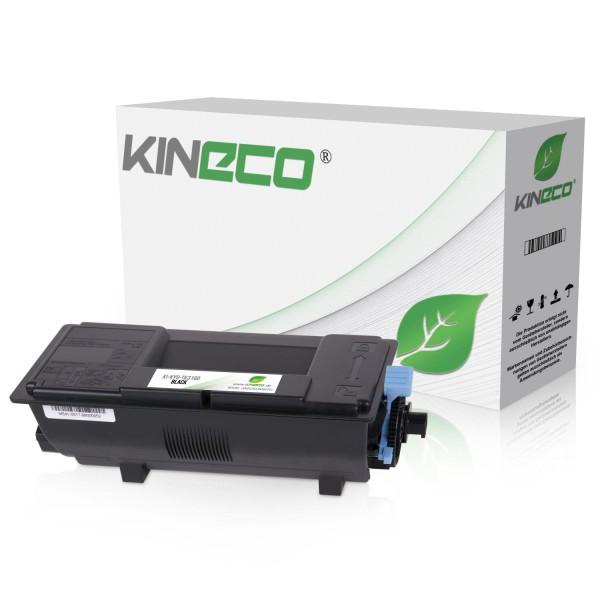 Toner kompatibel zu Kyocera TK-3160 1T02T90NL0 XL Schwarz
